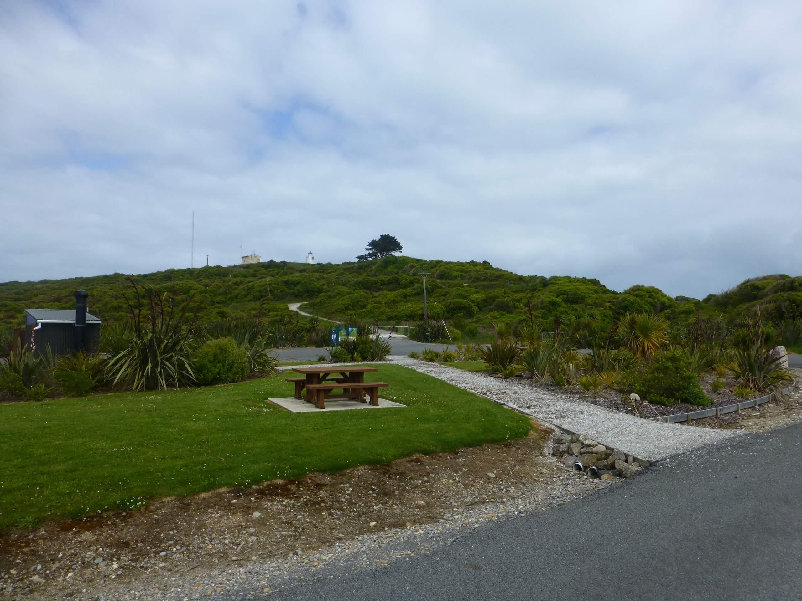 Cape Foulwind, NZ, Westküste 1