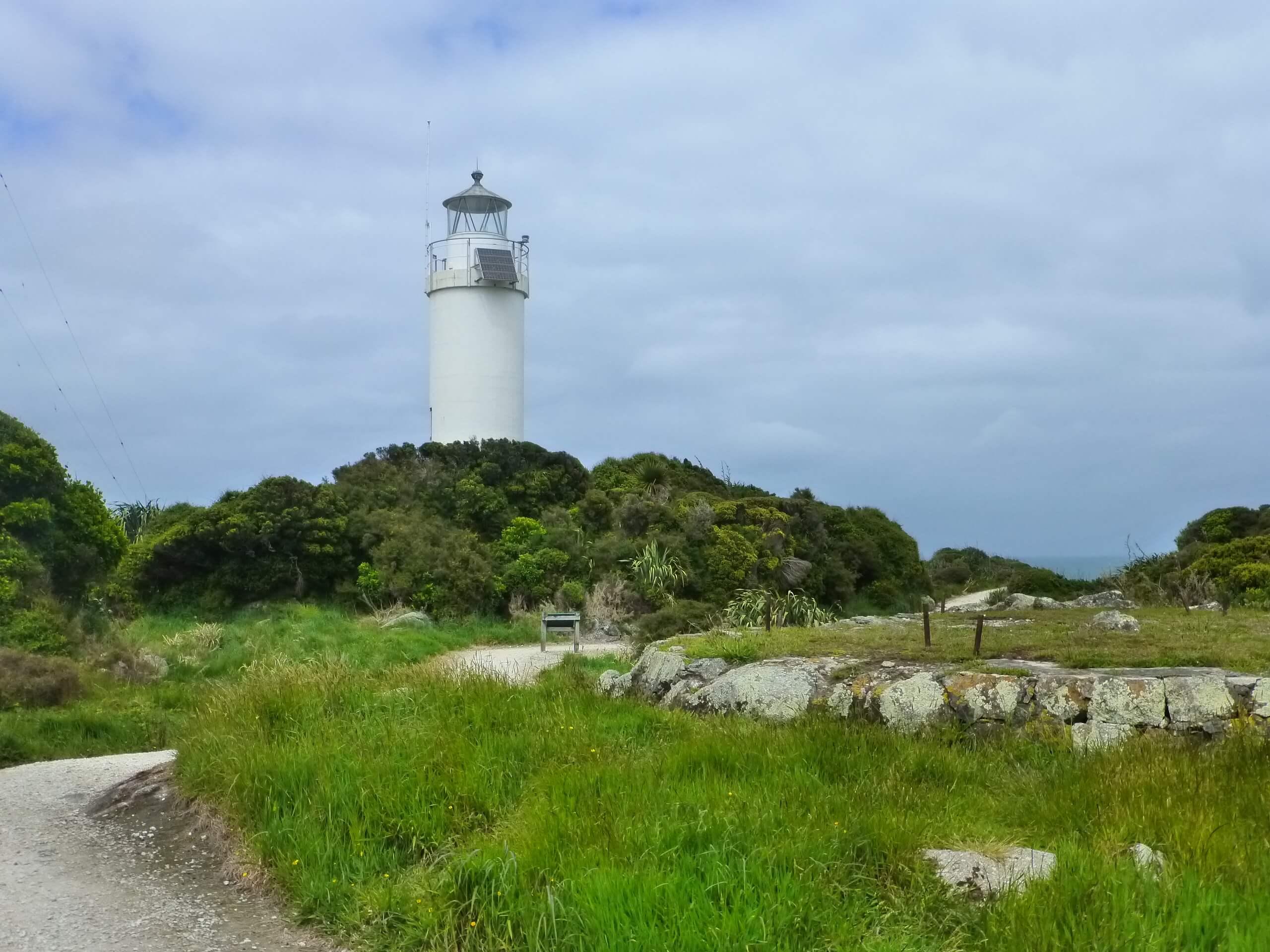 Cape Foulwind, NZ, Westküste 2