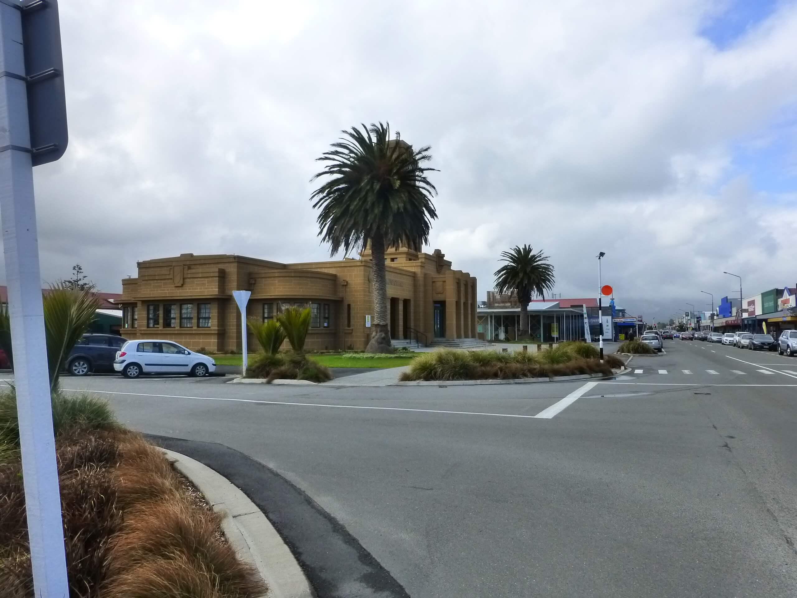 Westport, NZ, Westküste 2