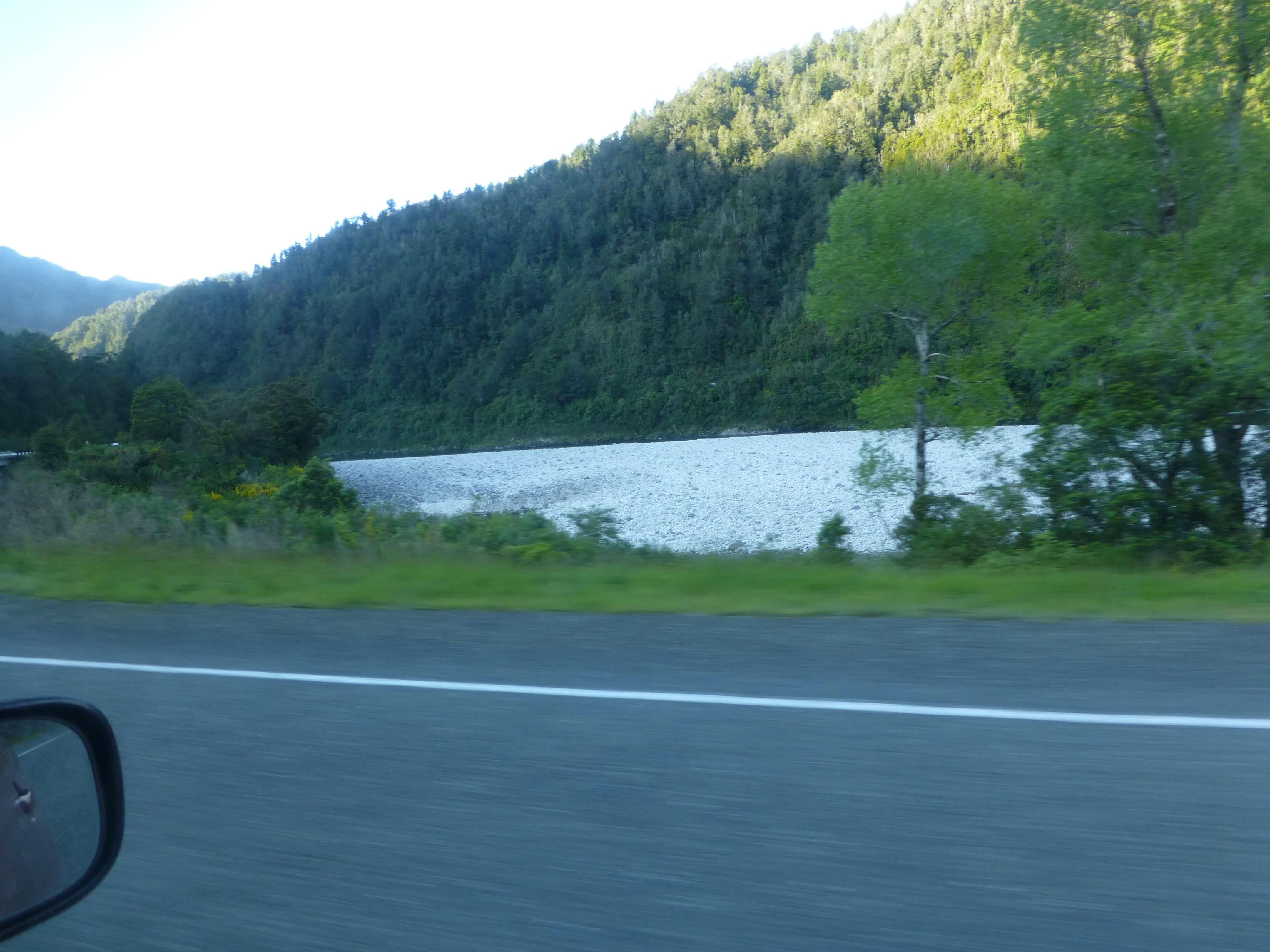 am Kilkenny Lookout, S6, Buller River, NZ 6