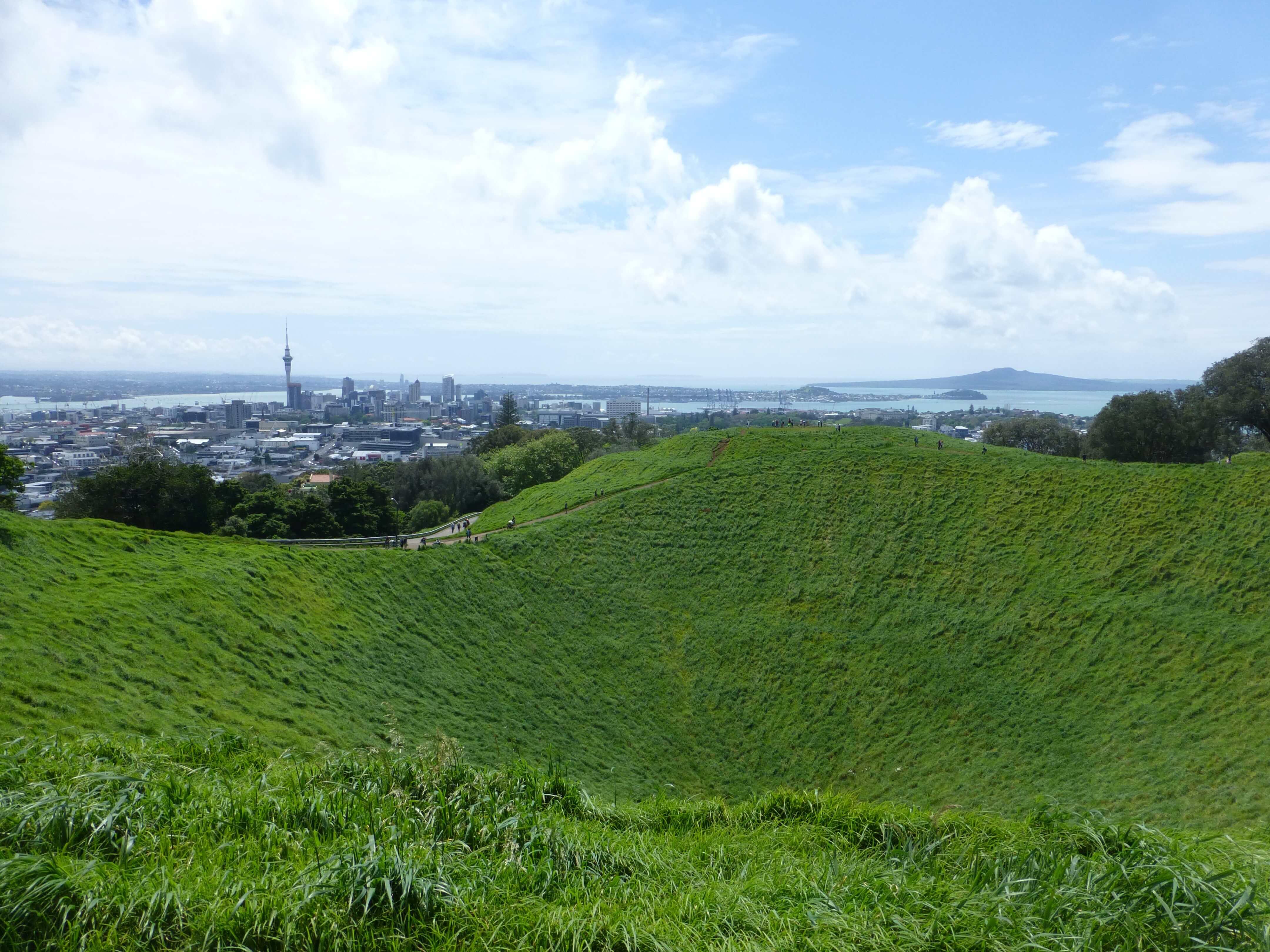 Mount Eden 1