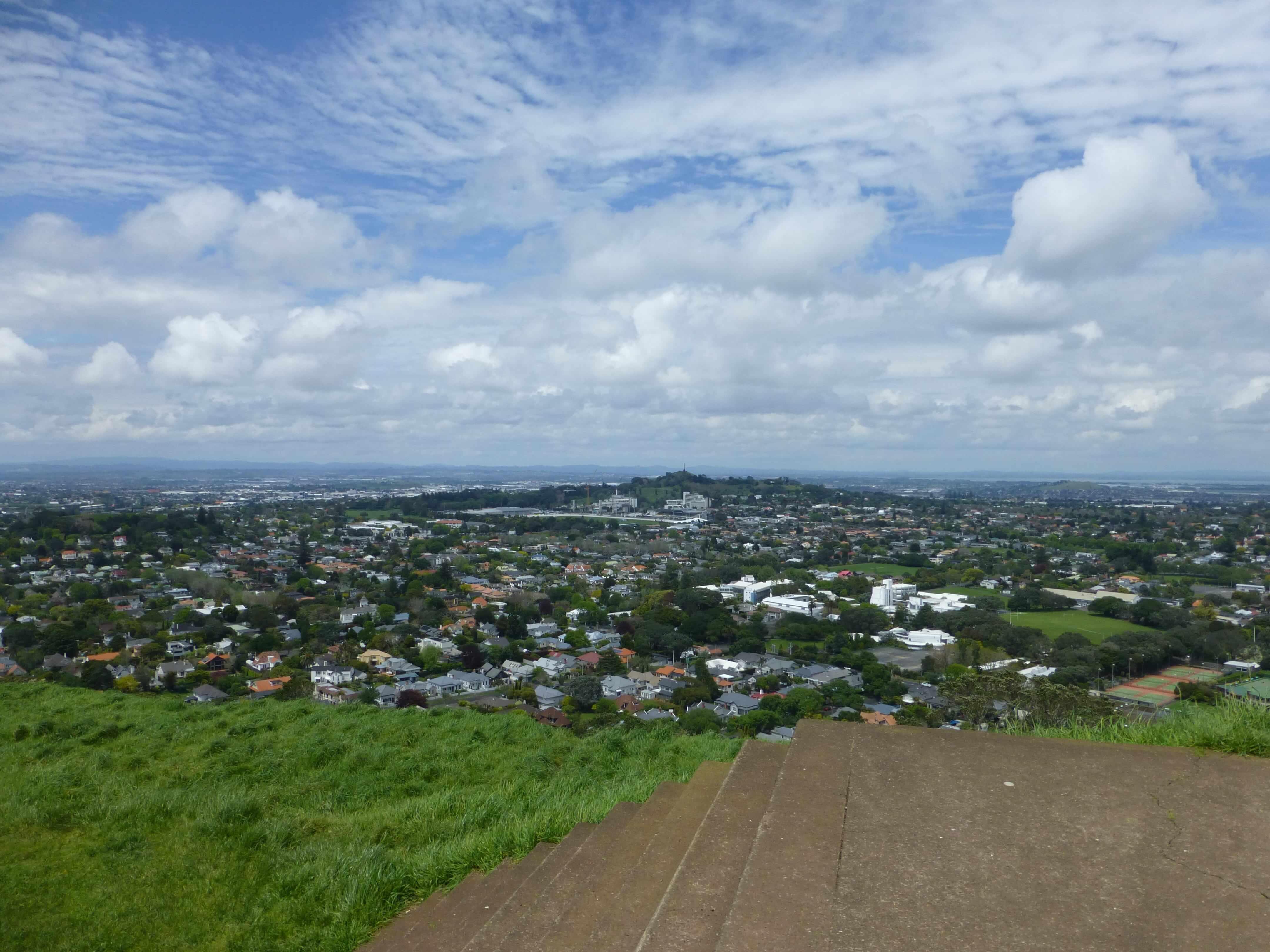 Mount Eden 4