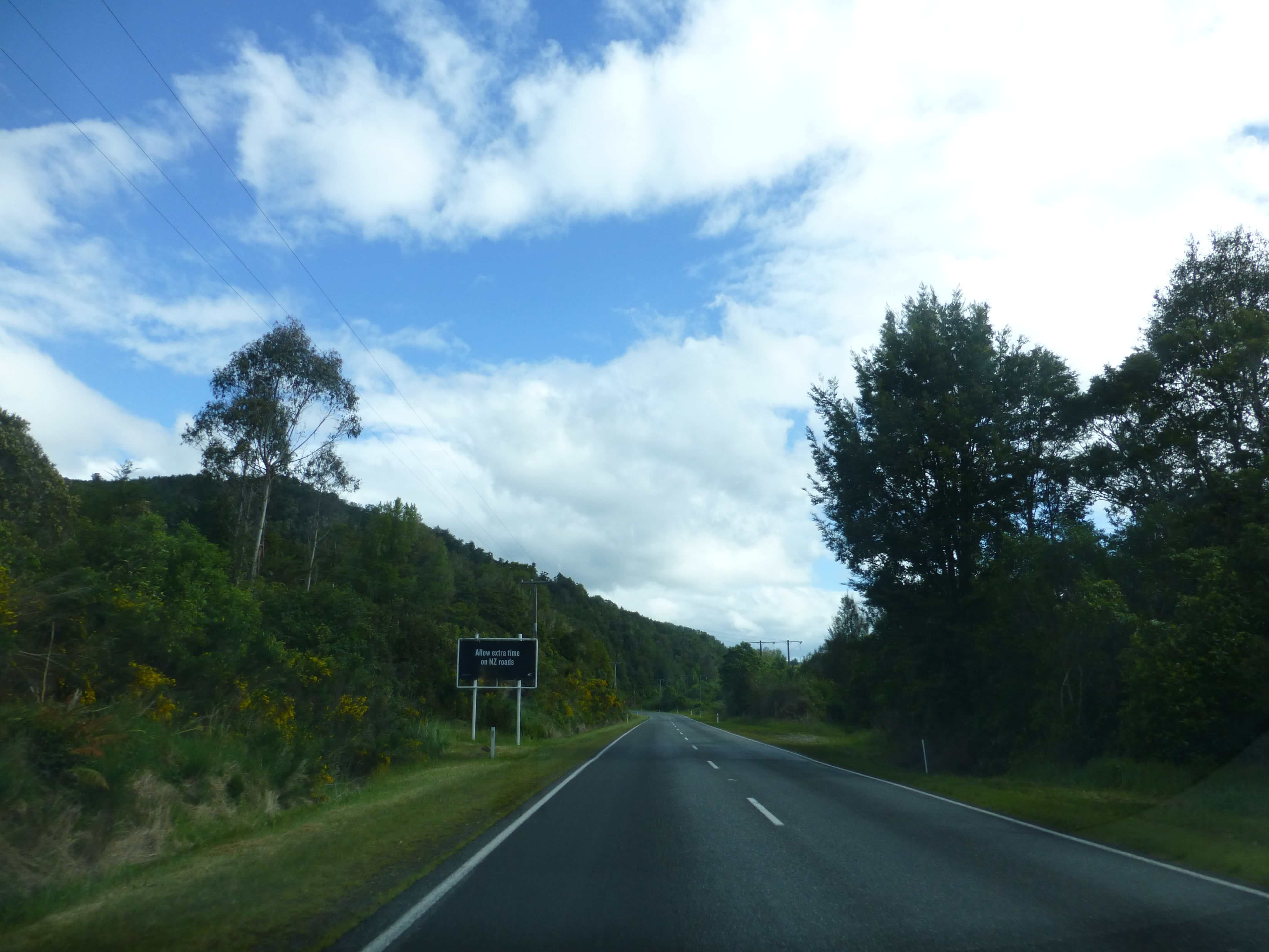Neuseeland, weit-weg.reisen