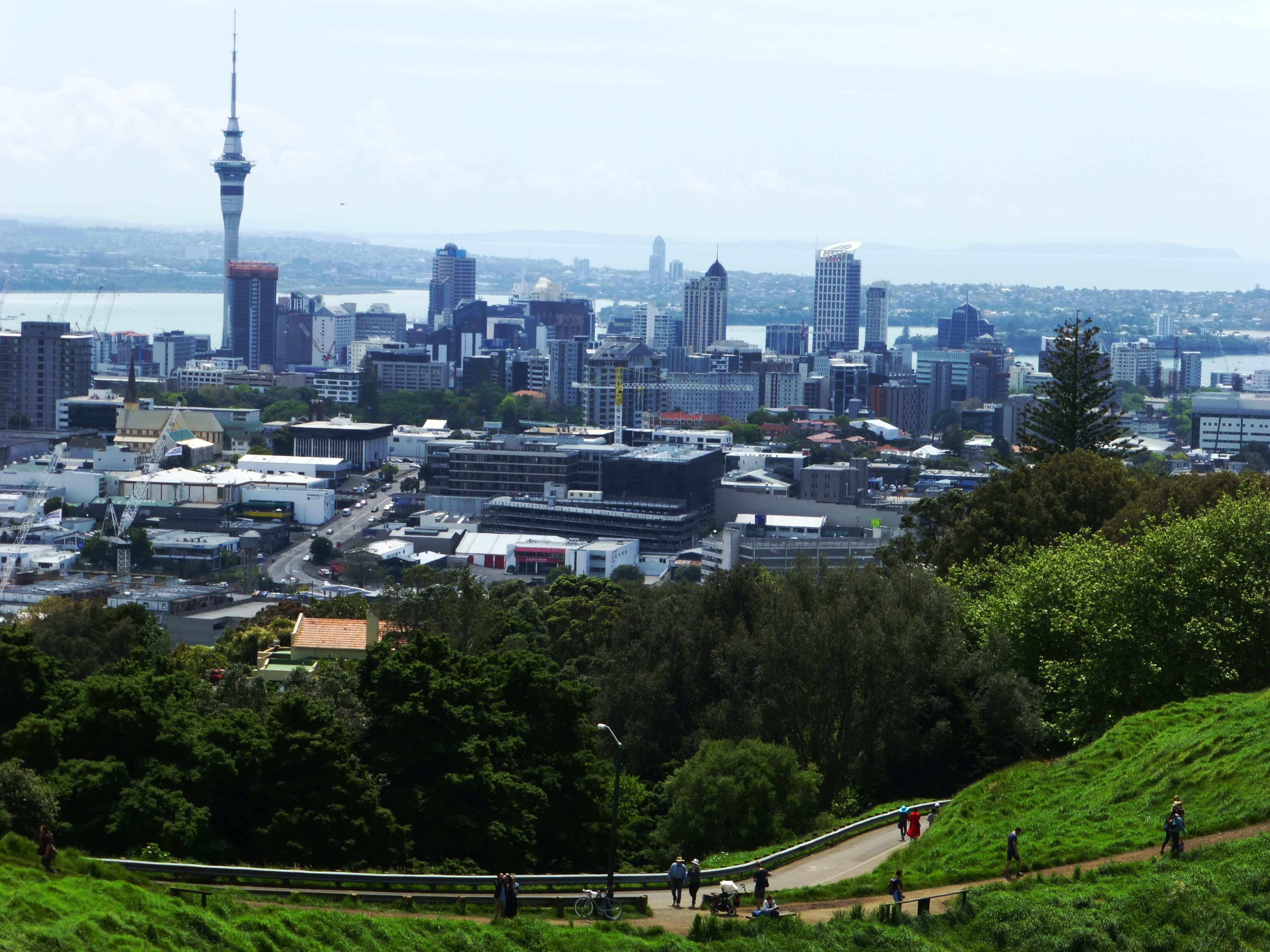 Neuseelandreise Weit-weg reisen-