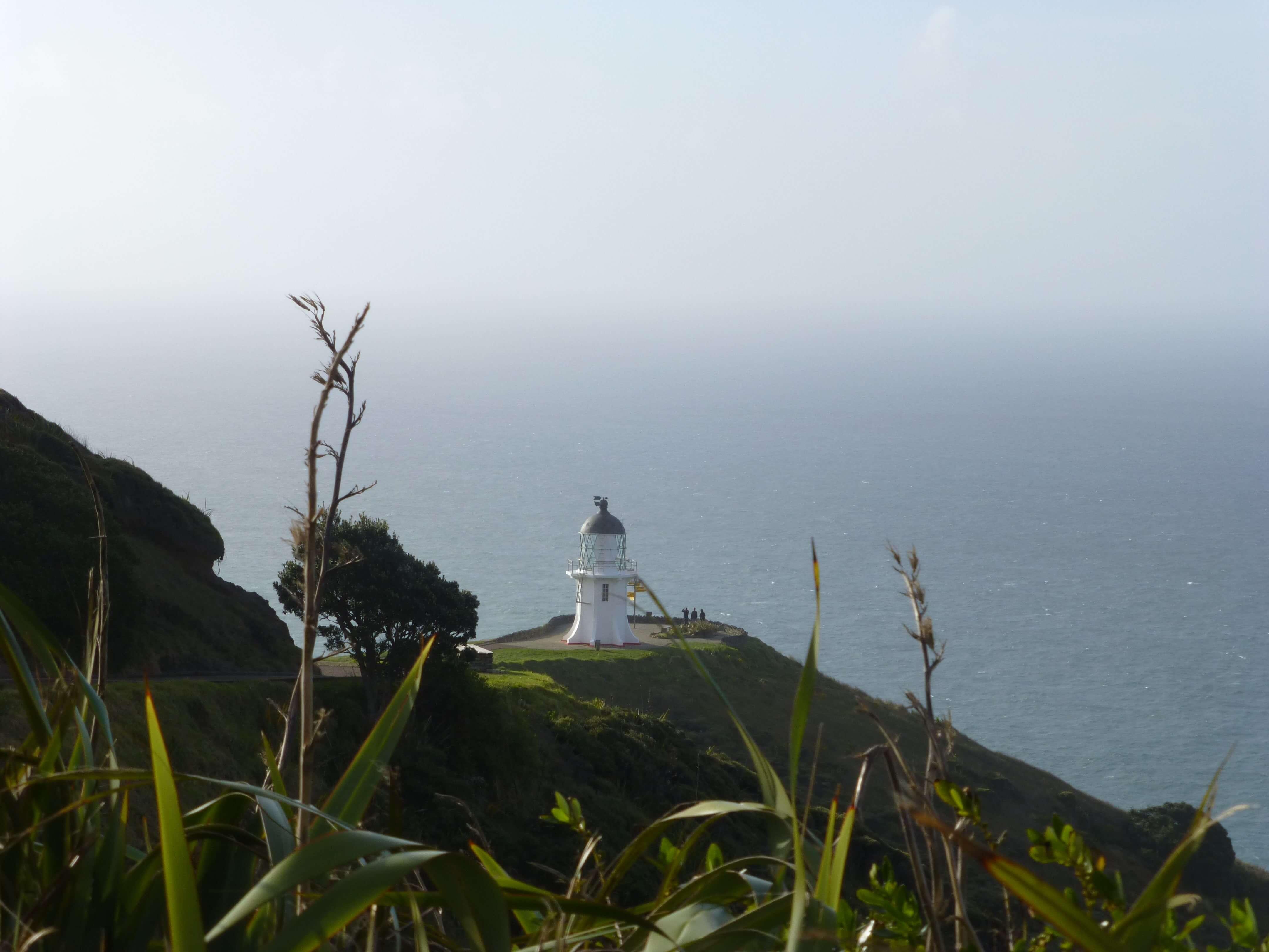 Leuchtturm am Cape Reinga 6