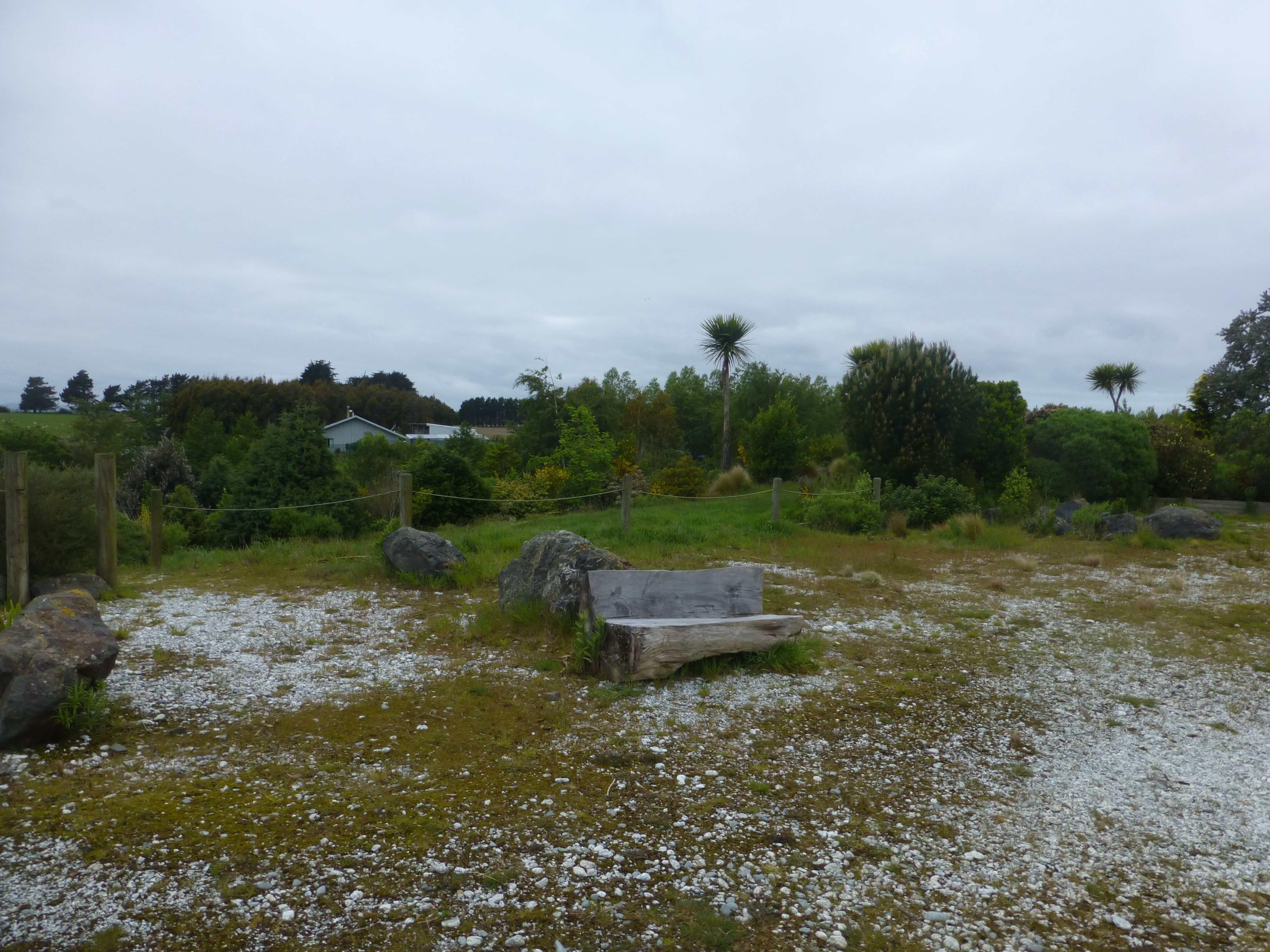 Lignite Pit Secret Garden-weit weg reisen 13