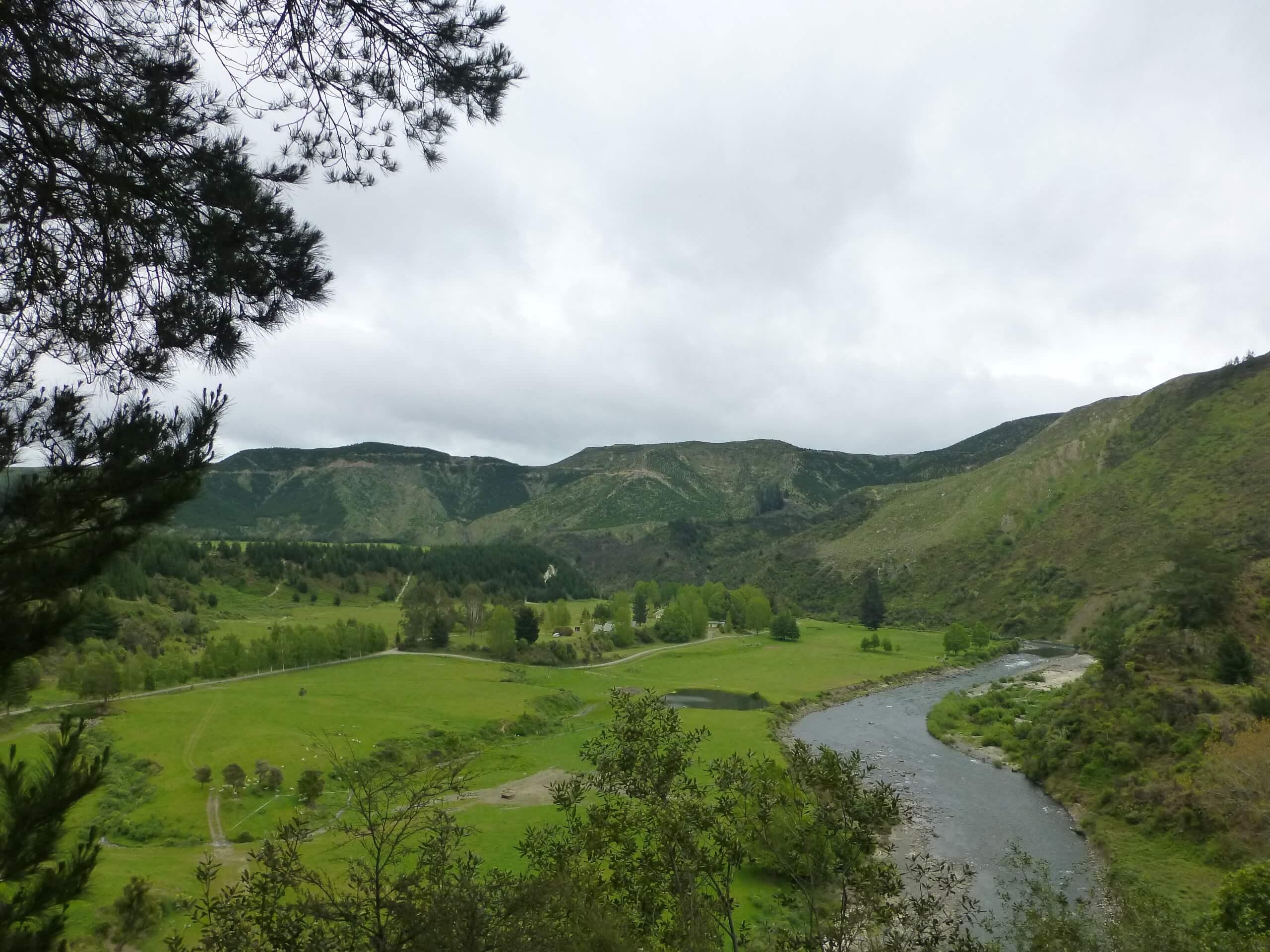 Weit weg Reisen, Mountain Valley Adventures Lodge 15