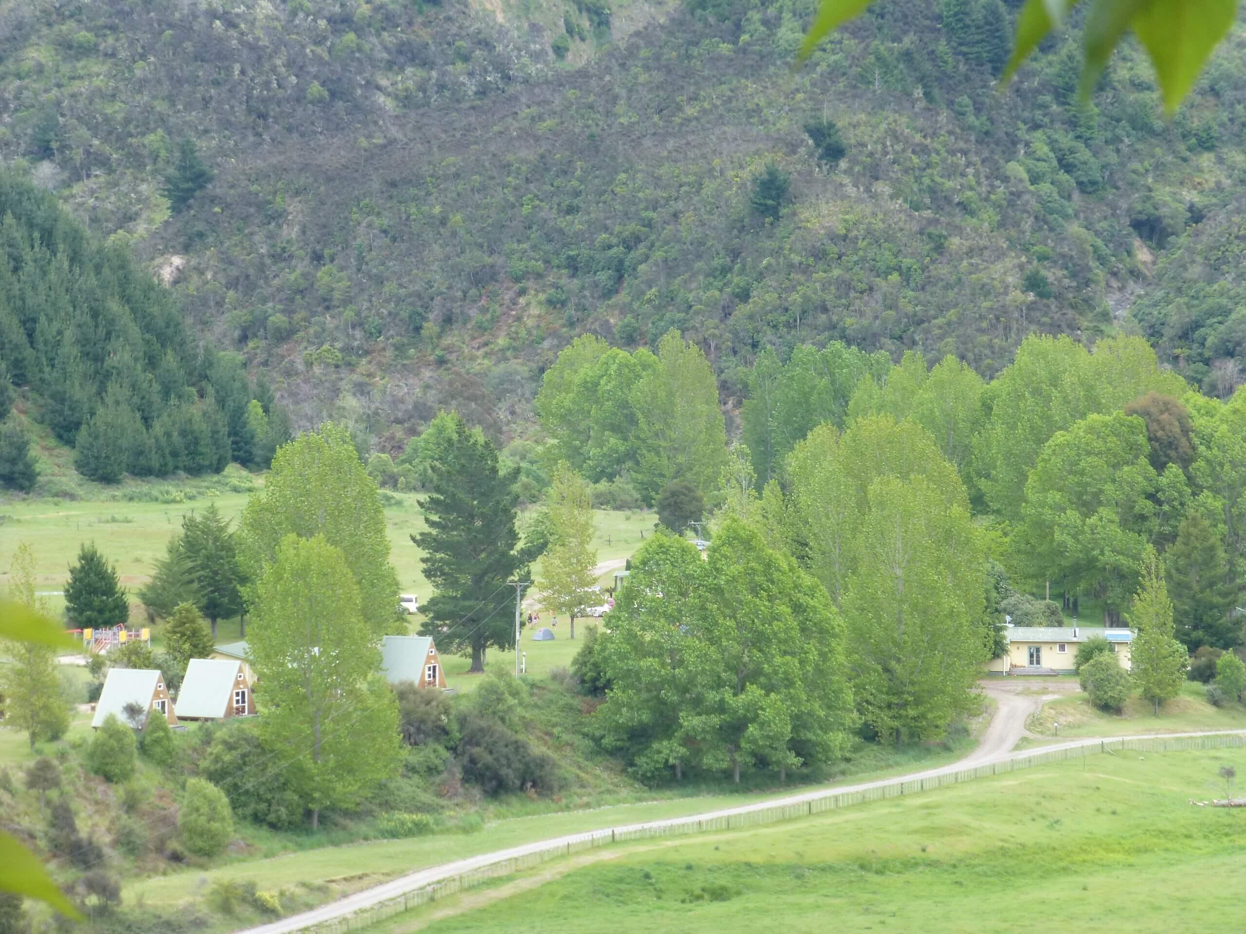 Weit weg Reisen, Mountain Valley Adventures Lodge 18