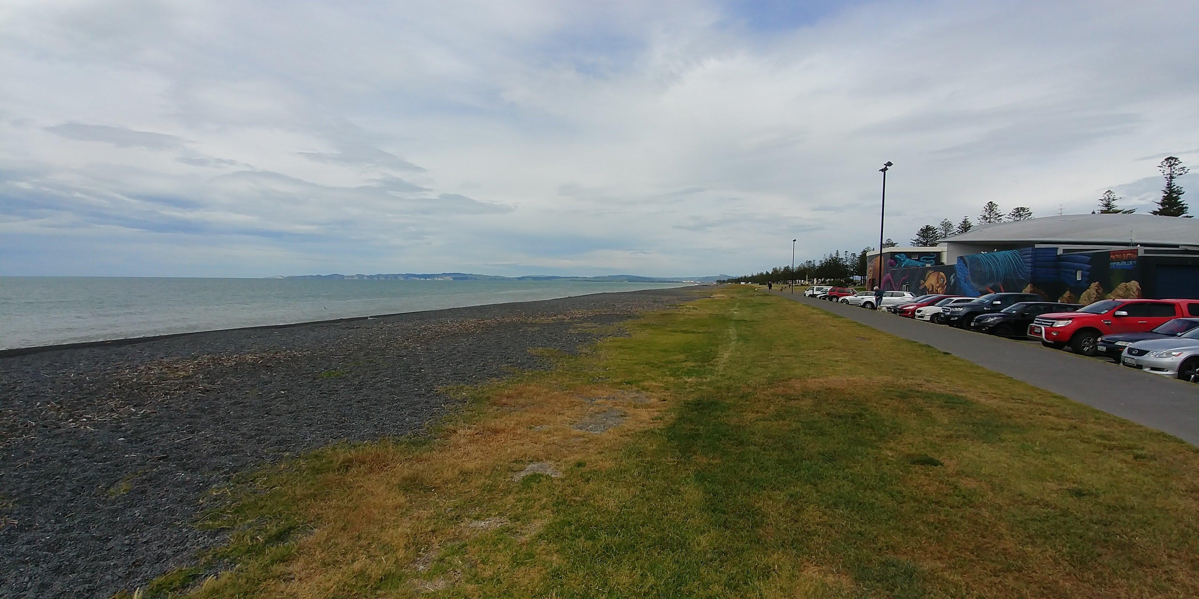 Weit weg Reisen, Napier Hawkes Bay 1
