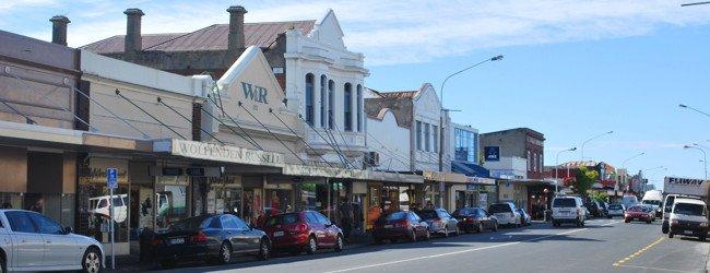 Dunedin entdecken
