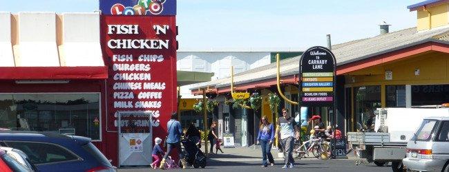 Kontakt! Neuseeland die ersten Tage – Teil 2