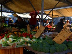 Farmersmarket Lyttleton