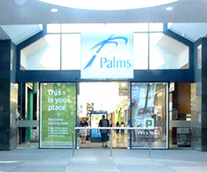 The Palms, Einkaufszentrum in Christchurch 2