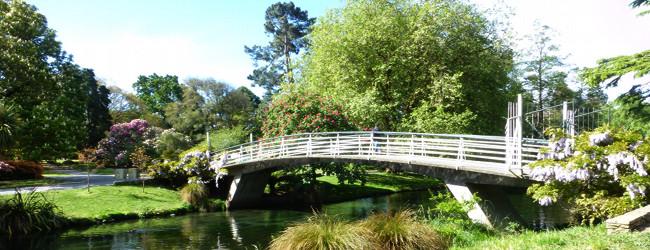 Christchurch entdecken Teil 5