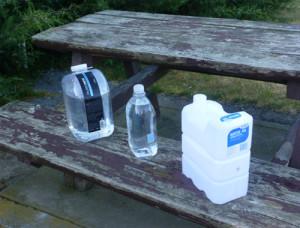 kanister für Trinkwasser-Neuseeland