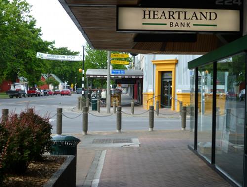 Ashburton, NZ Eaststreet