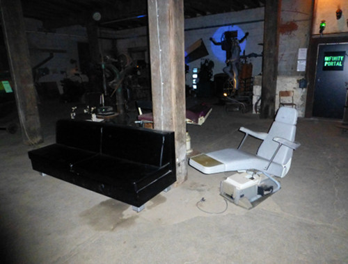Im Steampunk HQ Oamaru 7