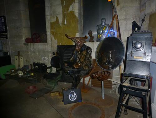 Im Steampunk HQ Oamaru 10