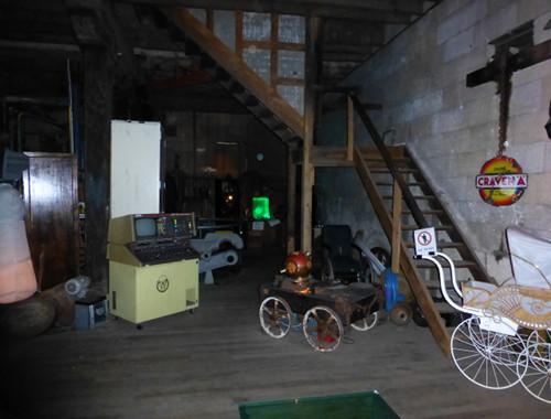 Im Steampunk HQ Oamaru 12