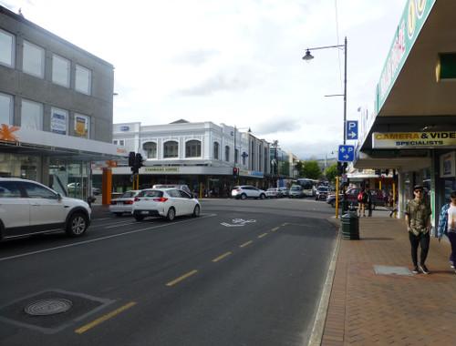 Dunedin, Georgestreet 2