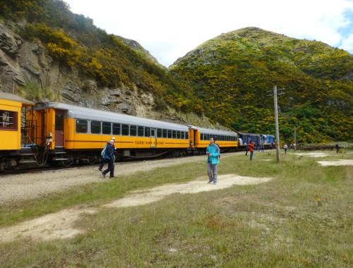 Dunedin. Taeri Gorge, Deep Stream 1