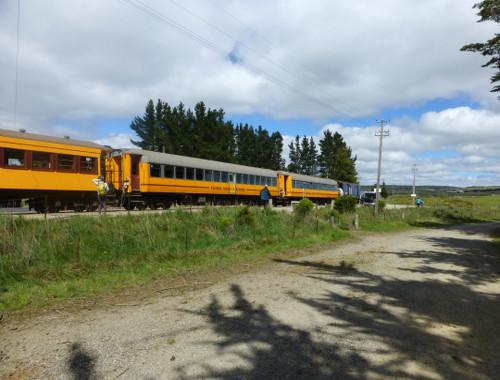 Dunedin, Taeri Gorge, Pukerangi 1