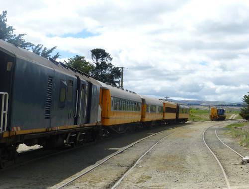 Dunedin, Taeri Gorge, Pukerangi 10