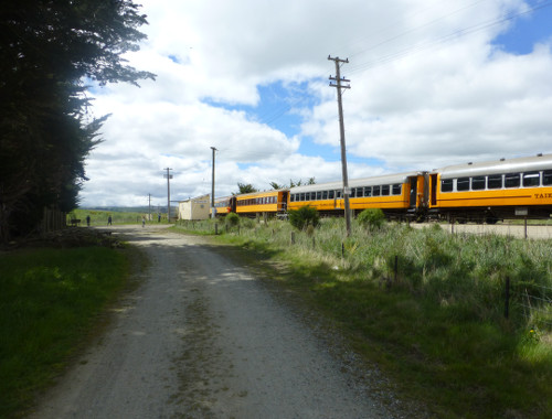 Dunedin, Taeri Gorge, Pukerangi 3