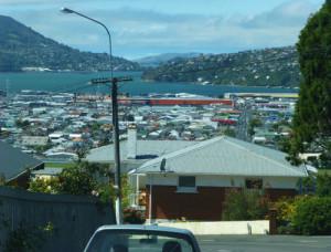 South Dunedin von St Clair 2