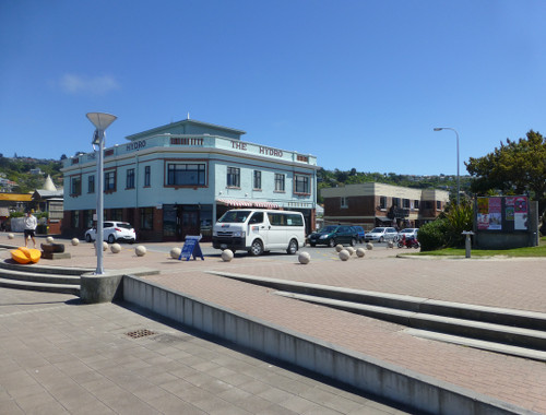 Dunedin, St. Clair Esplanade 3