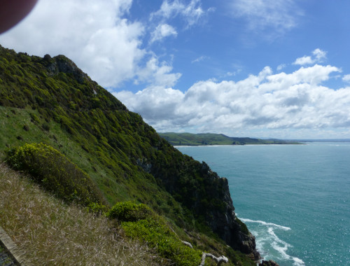 Nugget Point-Südinsel-Ostküste Neuseeland 18