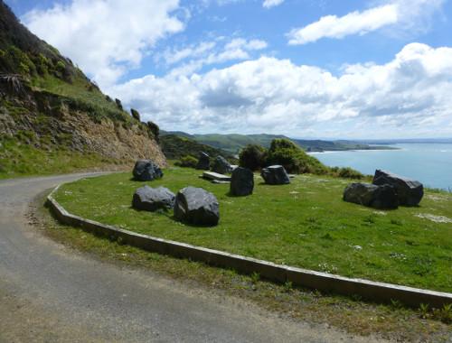 Nugget Point-Südinsel-Ostküste Neuseeland 20