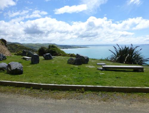Nugget Point-Südinsel-Ostküste Neuseeland 24