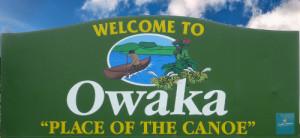 Owaka
