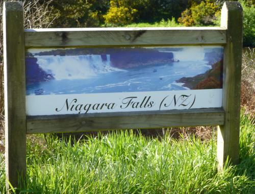 Niagara Falls NZ