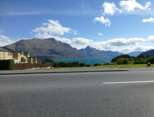Lake Wakatipu Queenstown 2