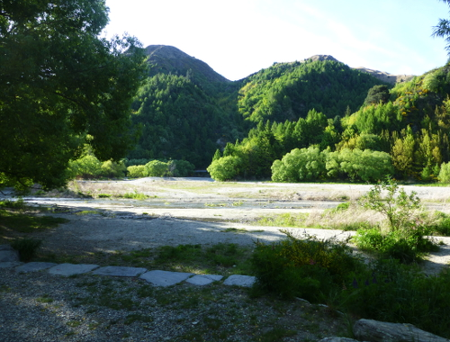 Arrowtown-Neuseeland 12