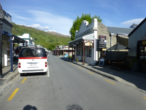 Arrowtown-Neuseeland 8