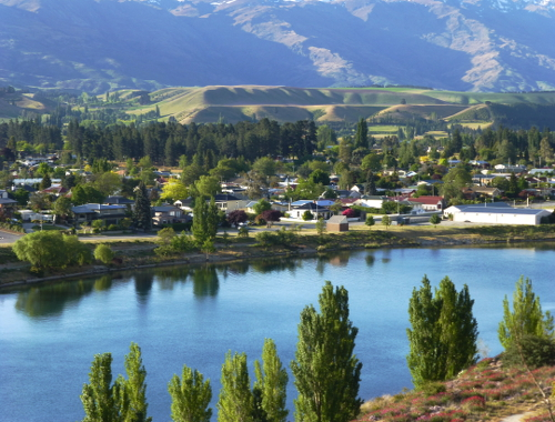 Cromwell, Central Otago, New Zealand 2