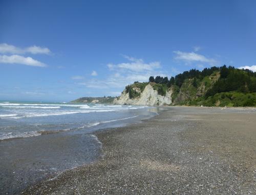 Gore Bay Beach 4