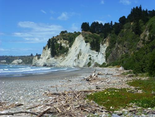 Gore Bay Beach 5