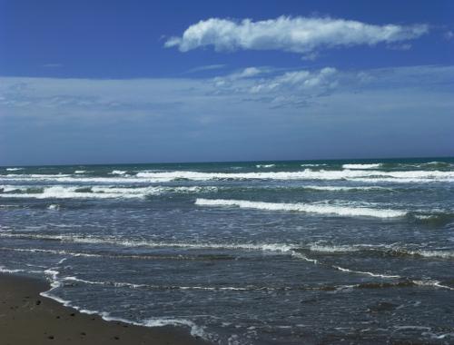 Gore Bay Beach 8