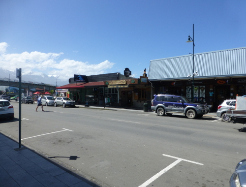 Kaikoura, Newzealand 12