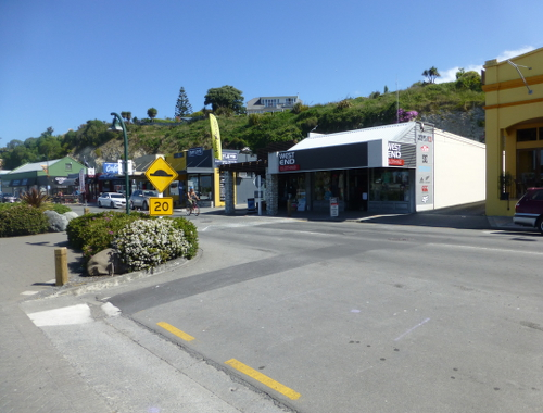 Kaikoura, Newzealand 15