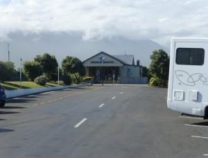Whaleway Station, Kaikoura NZ 1