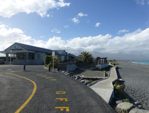 Whaleway Station, Kaikoura NZ 2