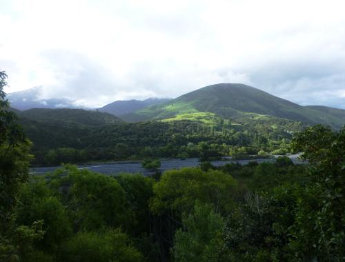 nördlich von Kaikoura, Neuseeland 1