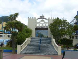 in Picton Neuseeland 1