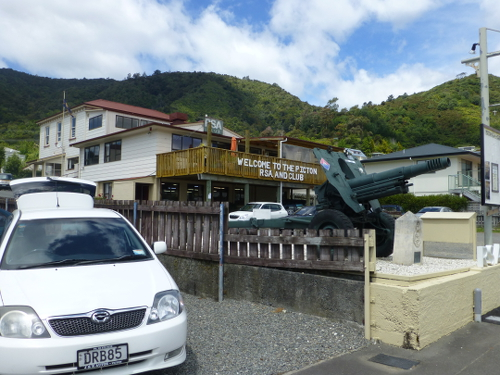 in Picton Neuseeland 10