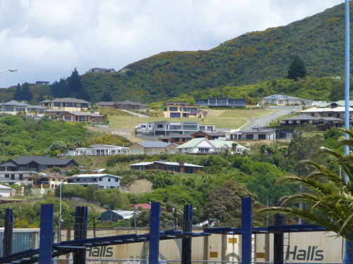 in Picton Neuseeland 13
